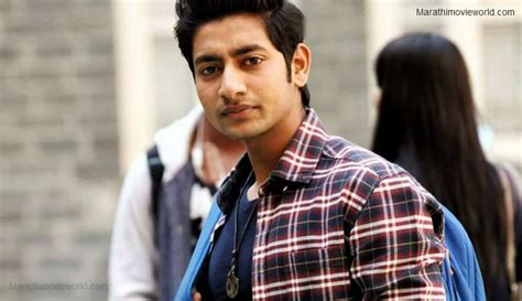 sairat actor akash thosar to debut in anurag kashyap s next akash thosar