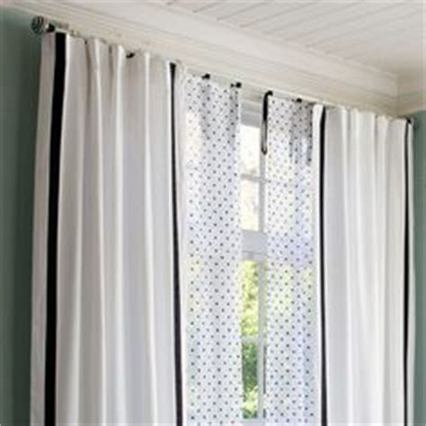 layering curtains 1000 images about window treatments on pinterest