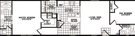 solitaire mobile homes floor plans choosing your manufactured home floorplan solitaire