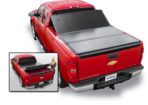 removable truck bed cover extang