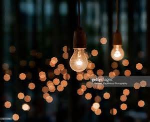 fashioned lights fashioned light bulbs stock photo getty images