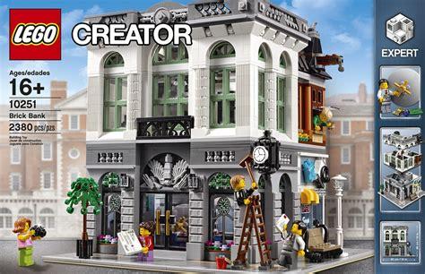 building creator lego creator expert buildings images
