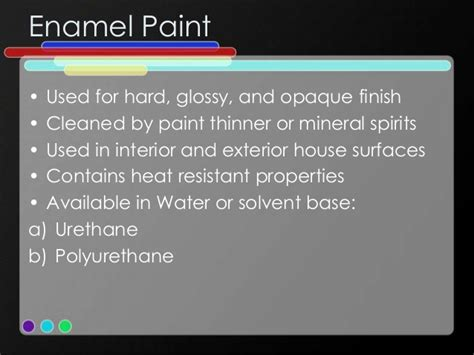 what type of paint to use in living room different types of paint and finishes