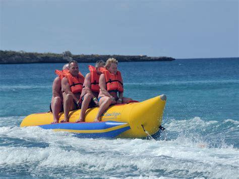 banana boat ride cancun catalina fieston punta cana tours and excursions