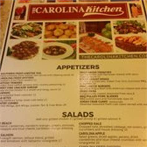 carolina kitchen bar grill 312 photos 371 reviews