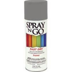 how fast does spray paint derusto 12 oz spray n go spray paint