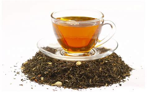 Teh Dunia teh hitam asal tanah kerinci menjadi teh terbaik dunia