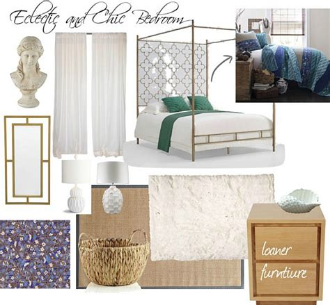 eclectic bedroom inspiration eclectic and chic bedroom inspiration up to date interiors