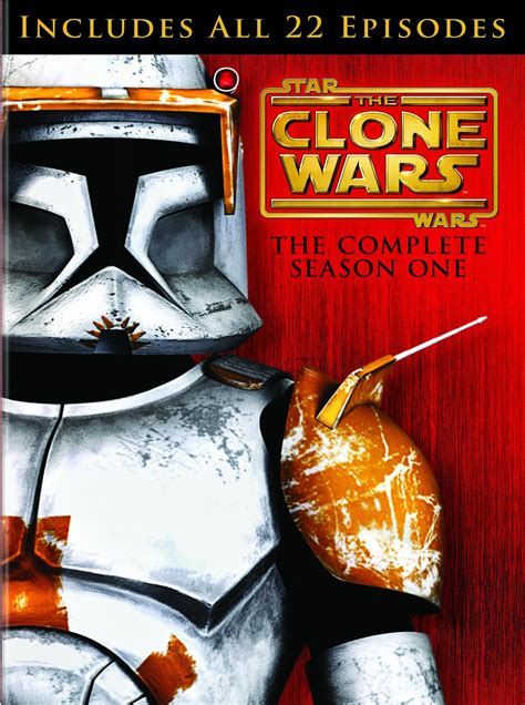 one complete wars the clone wars dvd release date