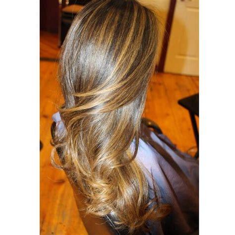 hair highlight for asian pinterest the world s catalog of ideas
