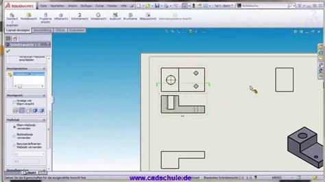 tutorial solidworks deutsch solidworks deutsch grundlagen tutorial lernvideo
