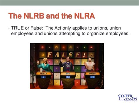 nlra section 8 a 5 national labor relations board r li