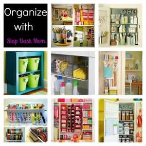 Best Organizing Tips Best Organizing Ideas 187 Slap Dash