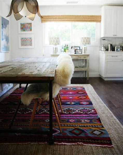 boston interiors rugs get the look layered rugs boston interiors beyond interiors