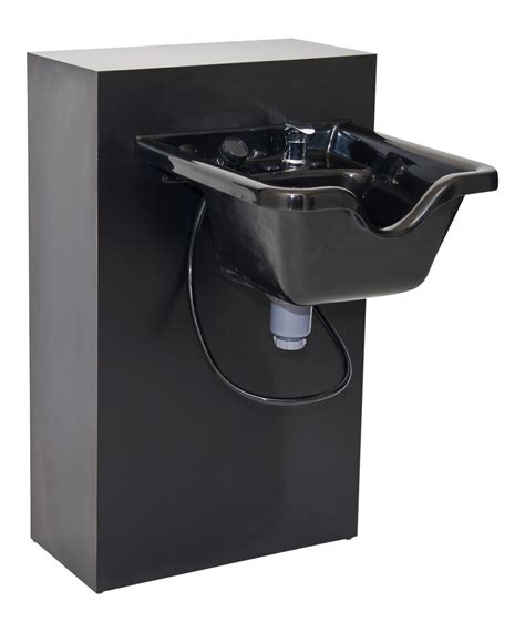 portable hair sink for sale salon shoo bowl cabinets cabinets matttroy