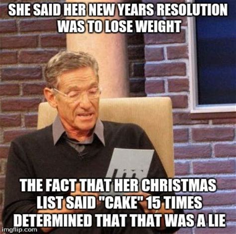 new year how is it determined maury lie detector meme imgflip