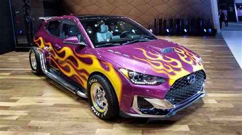 ant man   wasp veloster proves hyundai deserves  place   marvel universe top speed