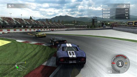 Forza Motorsports 3 Original vgr review forza motorsport 3 xbox 360 reloaded