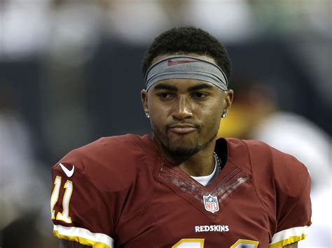 desean jackson desean jackson instagram post could be directed at rgiii