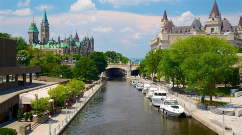 Ottawa Car Rental: Find Cheap Rental Cars in Ottawa