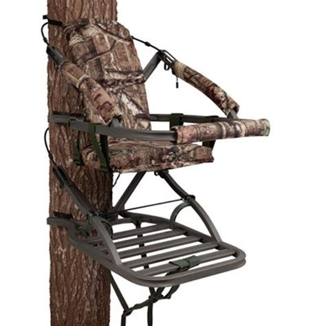 most comfortable climbing tree stand summit treestands viper sd climbing treestand mossy oak