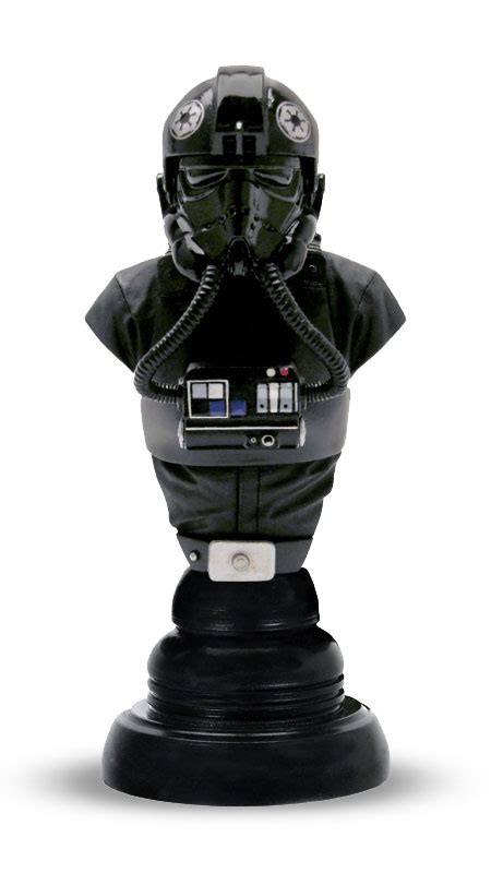 Gentle Wars Trooper Classic Bust figuresworld gt t v gt wars