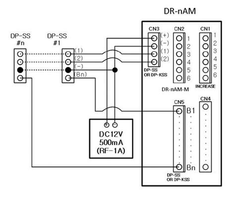 commax intercom wiring diagram commax intercom
