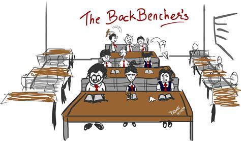 Bookshelf Bench Parag S Art Blog The Backbencher S