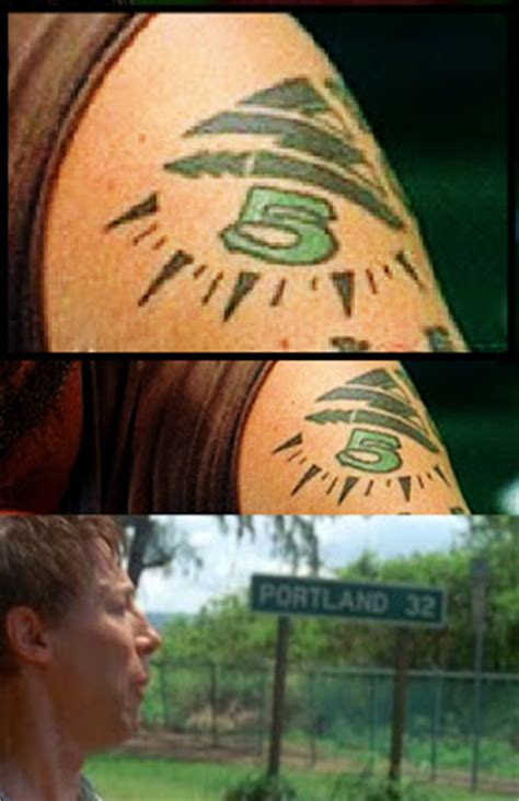 lost jack s tattoo the seeker s guide the lost conspiracy part 2