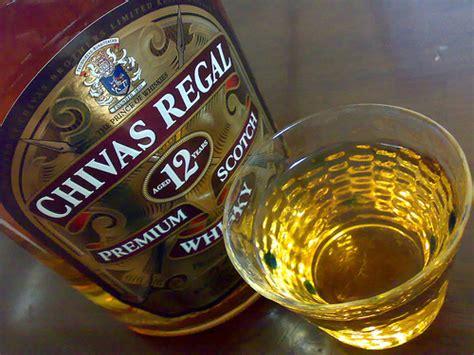Botol Chivas Regal Chivas Regal Johnnie Walker Daniel S Or Vodka