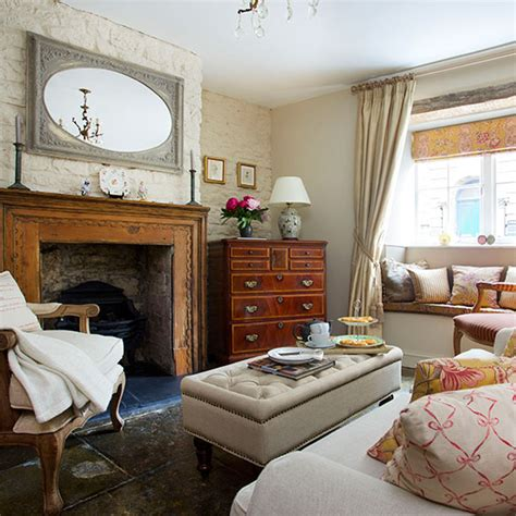 7 steps to a beautiful living room northside decorating stone cottage in somerset house tour ideal home