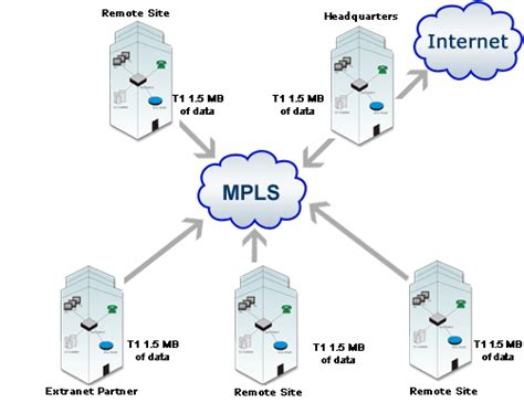 connectivity source mpls