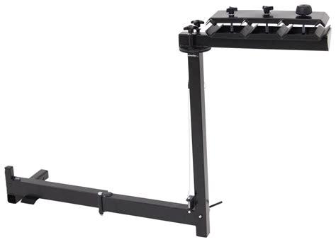 swing hitch 4 bike hitch mounted swing away rack w frame mount