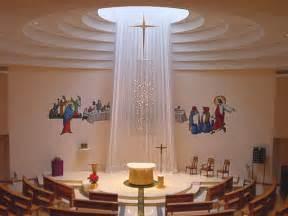 Mc Interior Design Church Interior Design Our Lady Of Mount Carmel Church