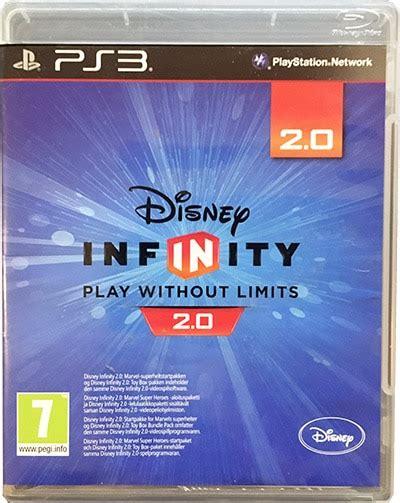 infinity 2 0 starter pack disney infinity 2 0 marvel heroes starter pack ps3
