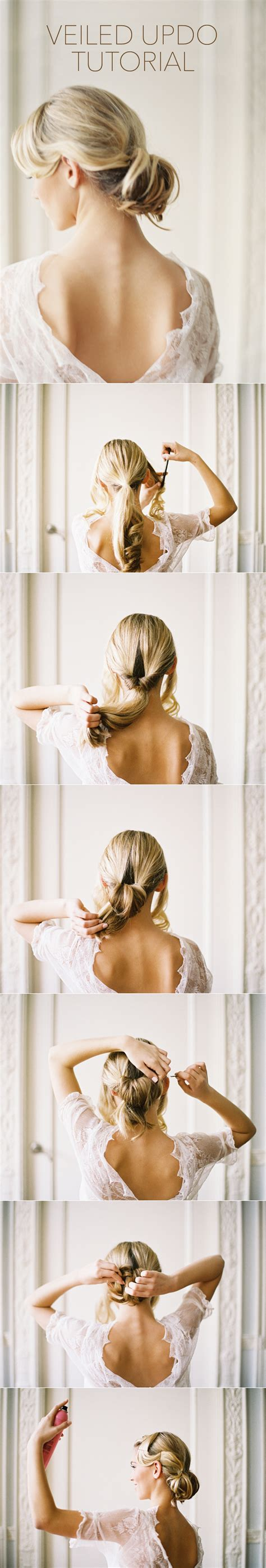 hair tutorials for special occassions fashionsy