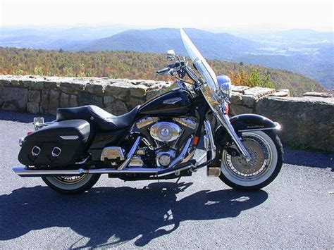 9 500 1999 Hd Road King Classic Harley Davidson Forums