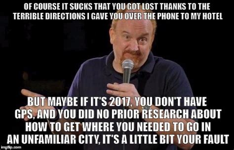 Louis Ck Meme - louis ck but maybe imgflip