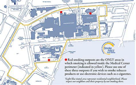 printable job applications rochester ny perimeter map smoke free strong memorial hospital