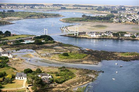Location gîte Ria d'Etel, vue sur la ria, vacances écologiques et accessibles