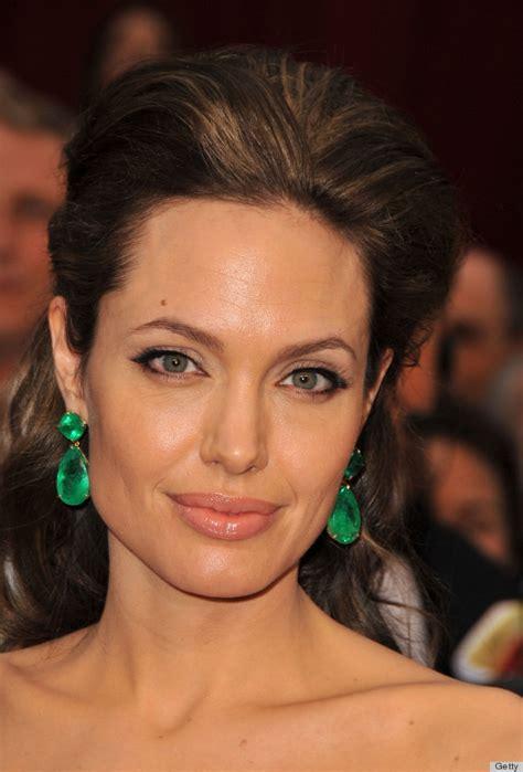 o angelina jolie 570 jpg sophia loren brigitte bardot and more celebrities who