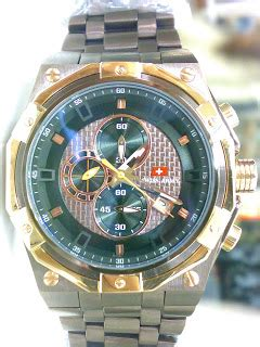 Swiss Army Dhc 1 pameran chingluo collection