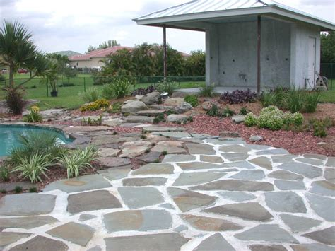 backyard patio ideas stone stone patio pictures and ideas