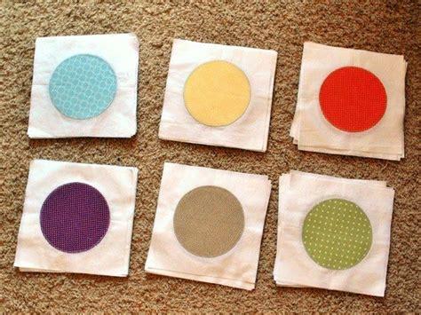 Circle Quilt Block Tutorial by Circle Quilt Block Quilt Patterns