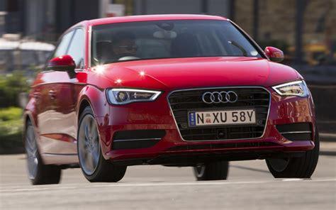 Audi A3 Sportback 2013 Review by 2013 Audi A3 Australian Launch Review