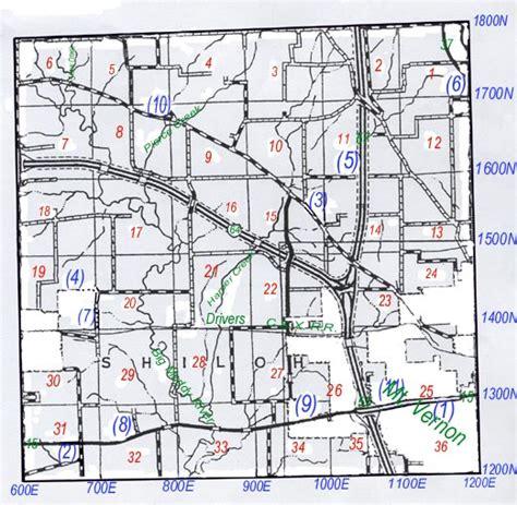section 8 jefferson county colorado shiloh twp jeff co il
