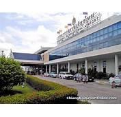 Chiang Mai Airport Guide – Internatioan