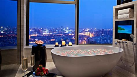 hotels with bathtubs inspiration baths with a view the perfect bath