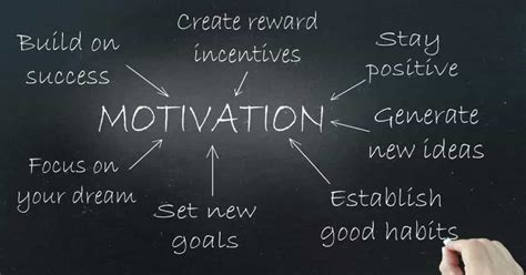7 Tips On Finding Motivation To Go To College by 7 Simple Tips On How To Get More Motivated In