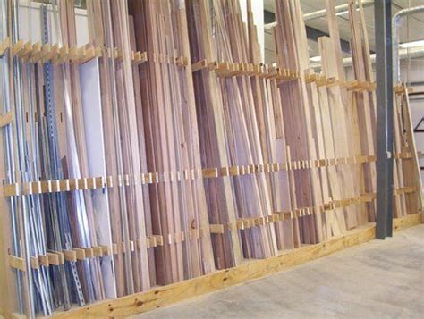 wood vertical lumber storage rack plans pdf plans